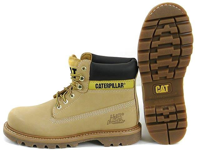 BSS Caterpillar shoes CAT (5) | Best